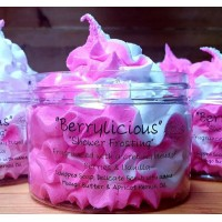 Berrylicious Shower Frosting